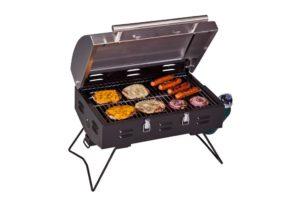 BBQ Grill Equipment
