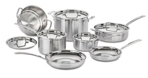 Quality Stainless-steel pots and others pots