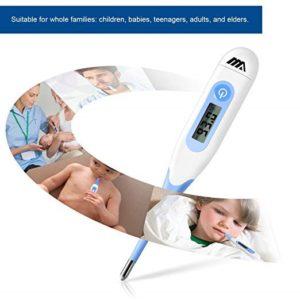 Adoric Digital Thermometer