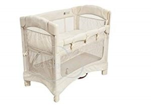 Arm's Reach Concepts Mini Bassinet