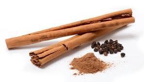 Cinnamon or clove