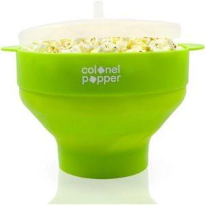 Colonel Popper Popcorn