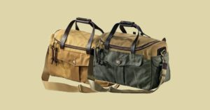 Filson 70143 Original camera bag