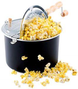 Franklin's Gourmet Popcorn
