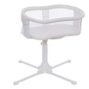 Halo Bassinet Essentia Swivel Sweeper