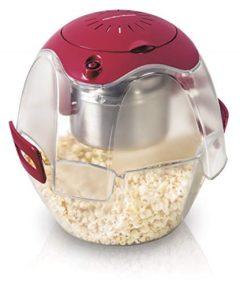 Hamilton Beach popcorn maker
