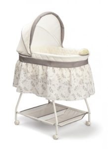 Kolkraft Cuddle 'n Care Bassinet
