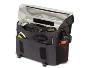 Tenba Messenger camera bag