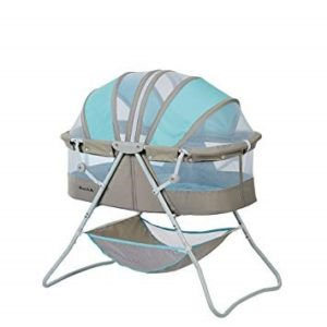 The Dream on Me Karley Bassinet