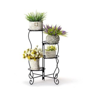 Worth 4-Tier HEAVY DUTY Plant Stand