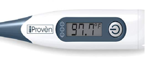 iProven Thermometer