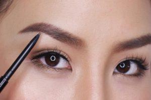 Groom Your Eyebrows