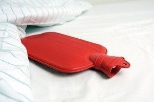 Kooder Hot Water Bottle