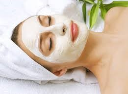Nutrient-packed Face Masks