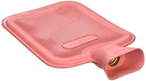 Premium Classic Rubber Hot Water Bottle