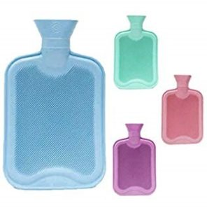 Relief Pak Hot Water Bottles