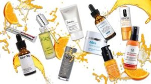 Serum for topical nutrient boost