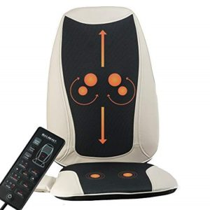 Shiatsu Massage Chair Seat