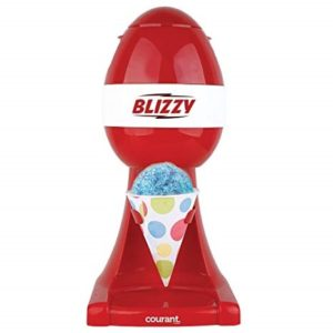 Snow Cone Machine by Blizzy