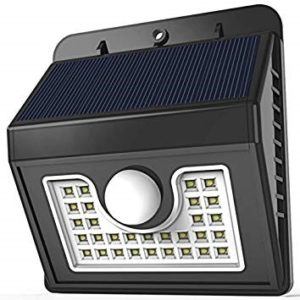 Vivii 30 led Solar lights
