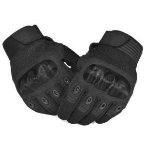 Army Military Hard Knuckle Tactical Combat Gloves