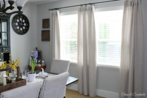 Choose The Right Curtain Length
