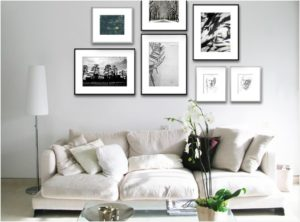 Décor With Some Pictures
