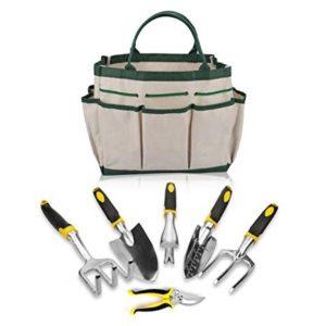Energup Gardening Tool Set