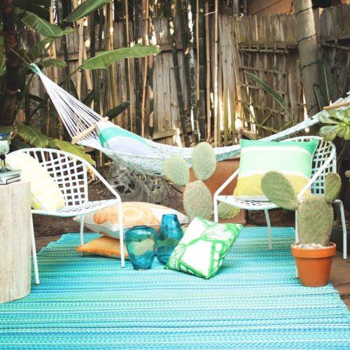 Fab Habitat Cancun Rug