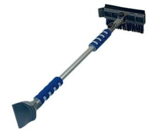 Hopkins 16619 Subzero Pivoting Snow Broom