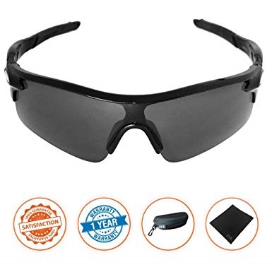 J+S Active PLUS Outdoor Sunglasses