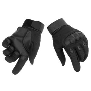 Keven Anna Full Finger Cycling Motorcycle Gloves