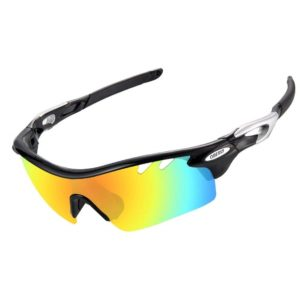 OBERLY S01 Polarized Sunglasses