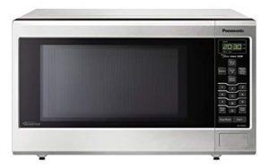 Panasonic NN SN643SAZ Stainless Microwave