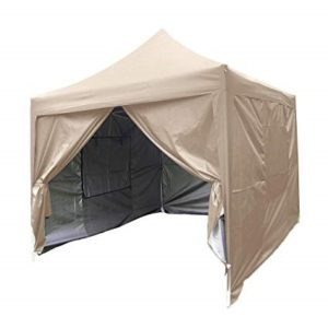 Quictent Privacy 8x8 EZ Pop Up Canopy Instant