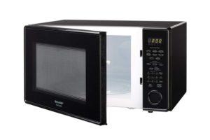 Sharp ZR559YK Countertop Microwave
