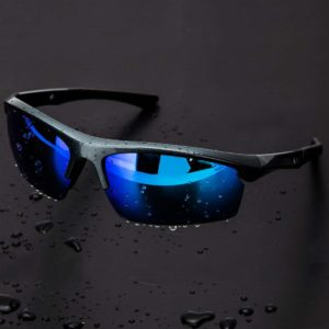 Shieldo Polarized Sports Sunglasses