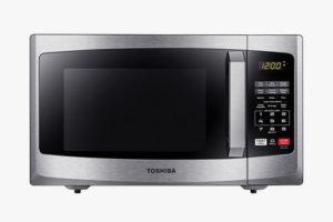 Toshiba EM925A5A Countertop Microwave