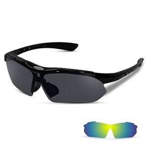 Vibius Triton Sports Sunglasses