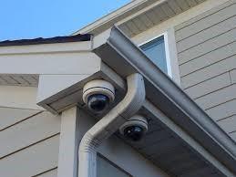 Hiding The Cameras