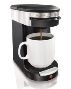 Single Serve Pod Coffee Makers