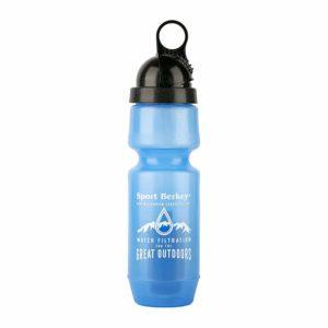 Sports Berkey Filter Bottle