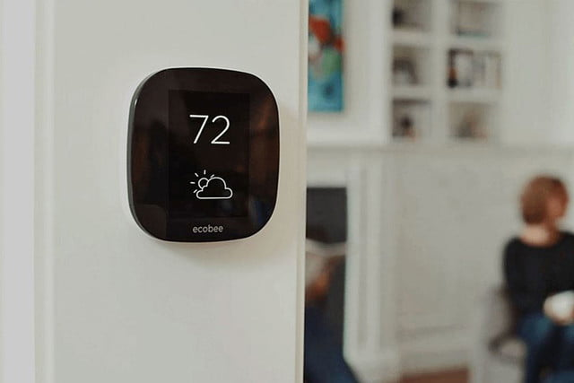 Ecobee4 Smart Thermostat-Home Gadgets