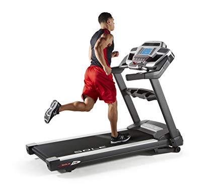 Sole Fitness F80 Treadmill- best treadmill for home use
