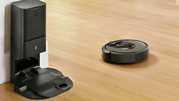 iRobot Roomba i7+ - Wi-Fi Connected best home gadgets