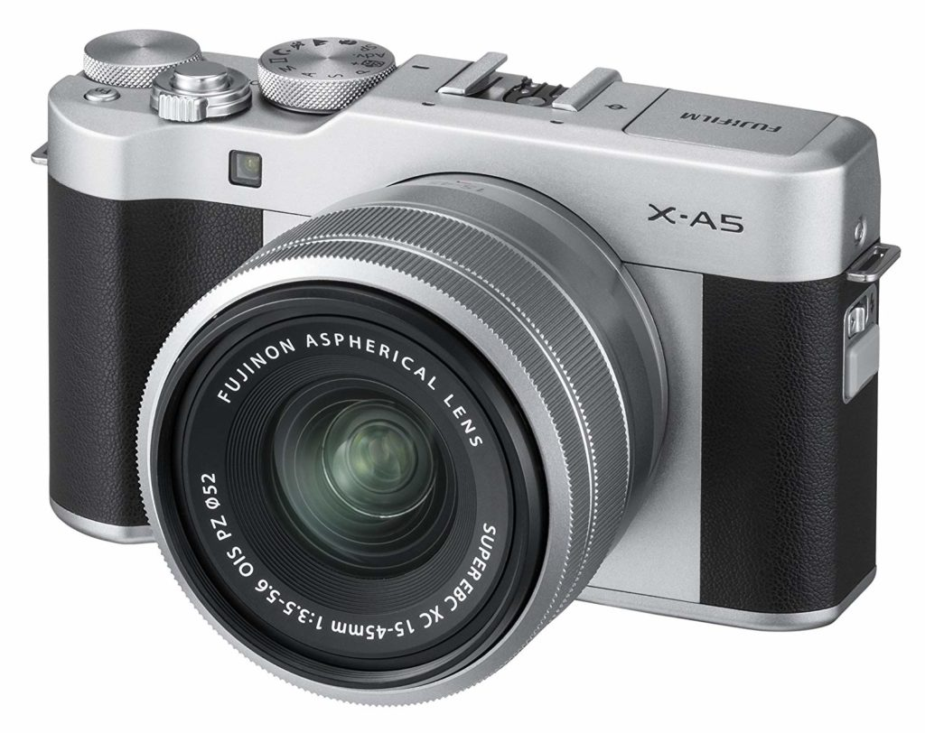 Fujifilm Digital Camera X-A5