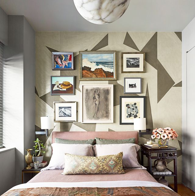 Prefer subtle colour small bedroom designs