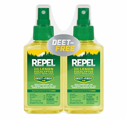 Repel Plant Best Mosquito repellent