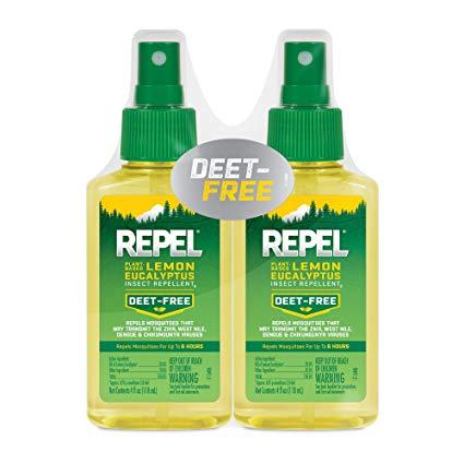 Repel Plant Best Mosquito repellent