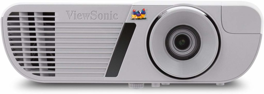 ViewSonic PJD7828HDL best home theater projector